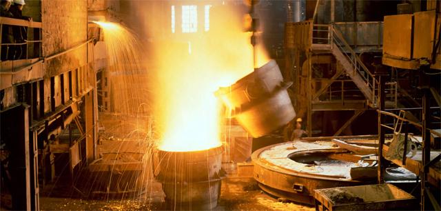 solingen çelik