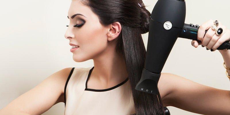 profesyonel saç kurutma makinesi